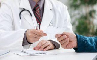 Voorgeschreven door artsen